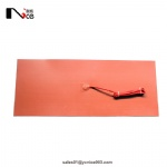 silicone heating pad mat