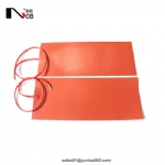 Good Performance silicone heating plate